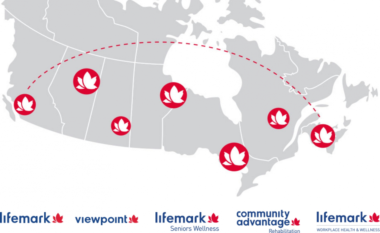 Lifemark Locations